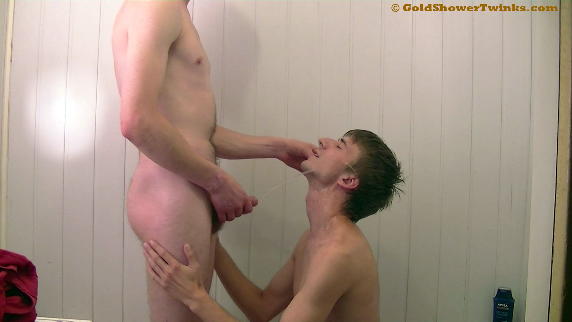 Gay golden showers pictures